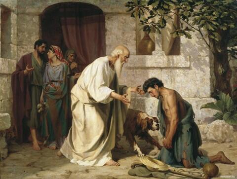 #EvangeliodelDía | Tu hermano estaba muerto y ha vuelto a la vida