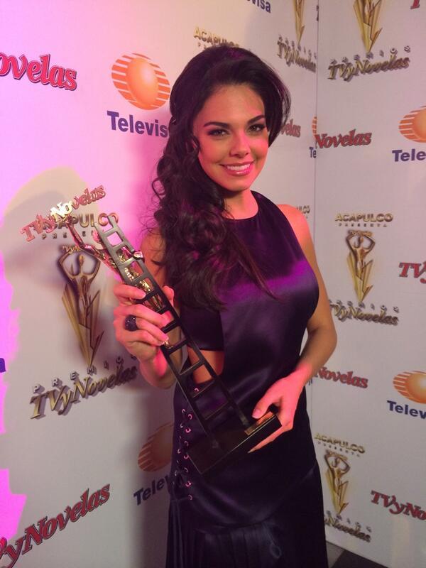 """Premios TVyNovelas 2014"" BjTgotxCcAAW7n6"