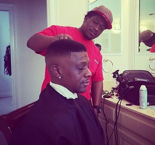 Boosie Quotes On Twitter I Got My Own Hair Cut Its Called The