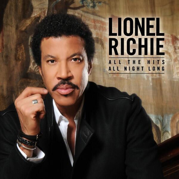 Lionel Richieverified Account