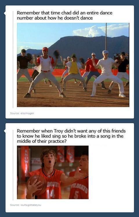 Funny Quotes On Twitter High School Musical Logic Httptco