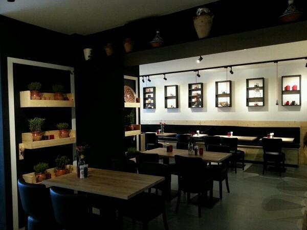 Indian Kitchen Kinkerstraat.Wybren Van Haga On Twitter Hip Marokkaans Eten Infinity