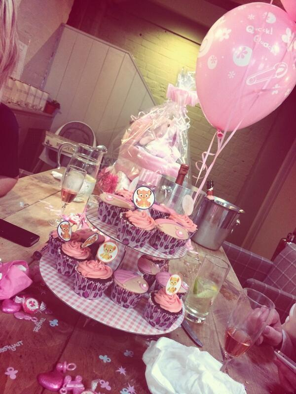 @TheThreeColts thank you for the best baby shower! @EssexPR @marshall_anneli @elliespratt http://t.co/9G7hbjcuE8