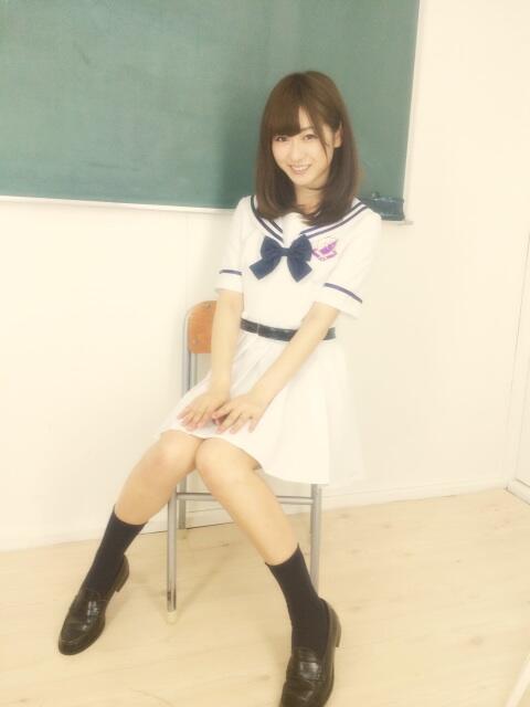 乃木坂46のコスしたよ(^ ^)♡  きゃ♡♡♡ http://t.co/eHESeOYonK