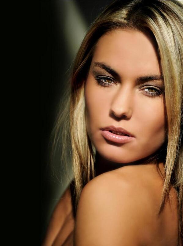Veronika fasterova model thanks