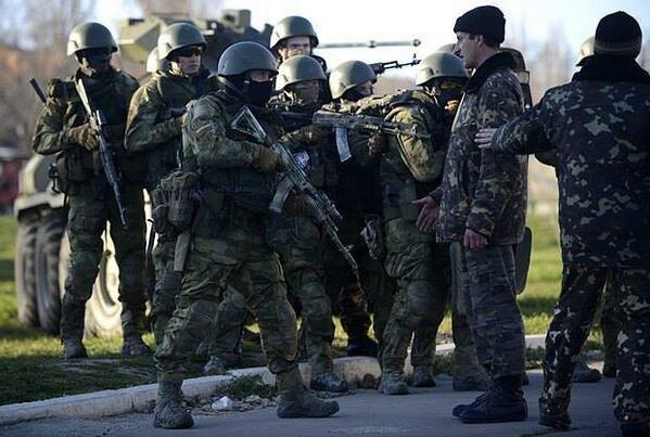 Гениальное фото, отражающее все происходящее в Украине