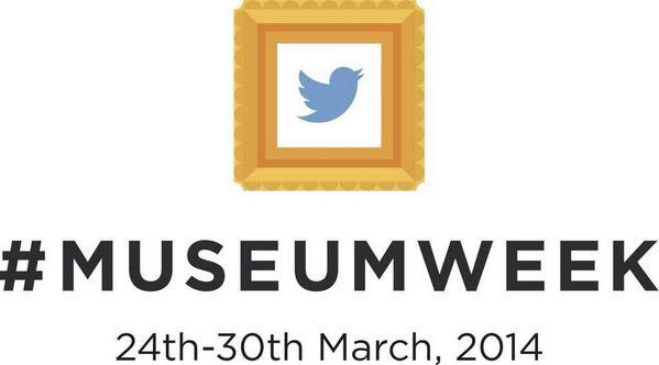 Thumbnail for #MuseumWeek 2014