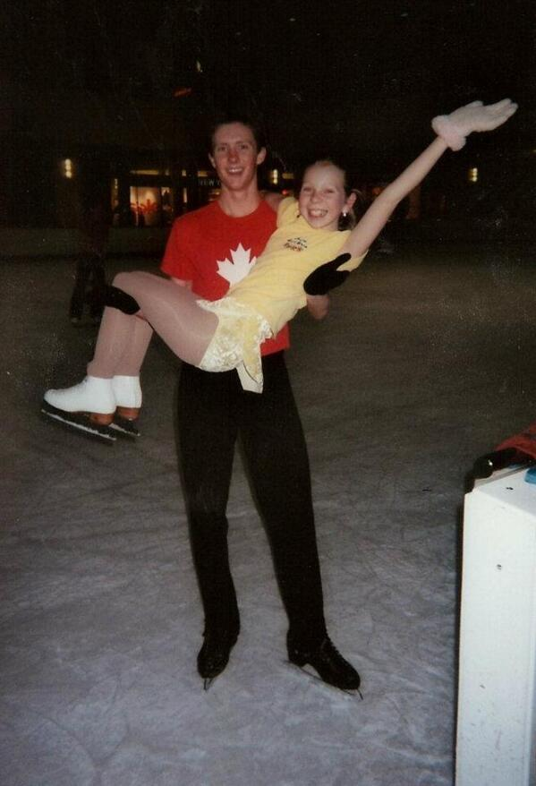 Congratulations/Best wishes @jeremyabbottpcf as u begin new sk8ing adventures! Friends/training mates! Gr8 memories! http://t.co/YGMUBSTwSu