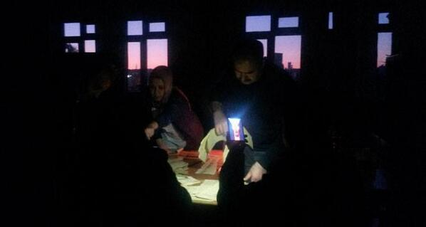 "Heryer bu durumda dikkat!! ""@CHP_online: Sandıklara Dikkat Lütfen...!  - 2014 Türkiye'si .. http://t.co/BQIS7s0xPC"""