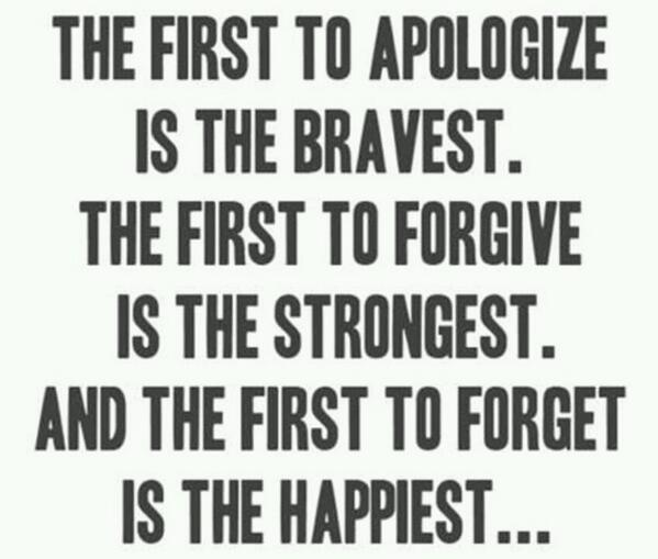When your heart is sincere, being first has its advantages... http://t.co/SLhC20MSzR