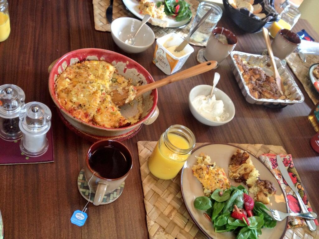 brunch by yo_bj