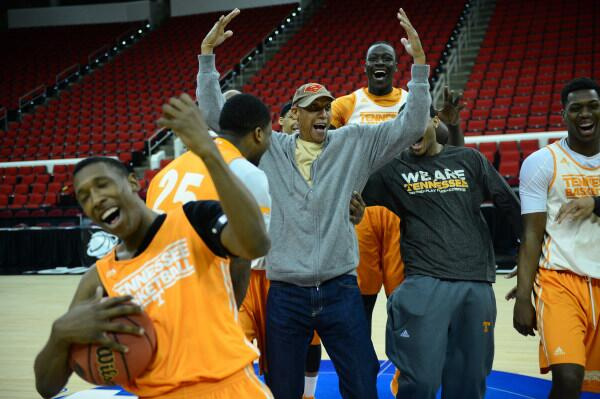 Tennessee Basketball on Twitter: