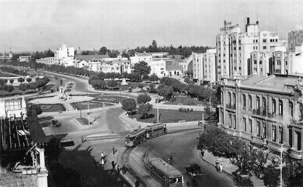 fotos antiguas de santiago chile taringa