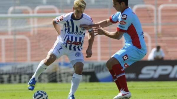 Torneo de Transición | Arsenal hizo la diferencia en el primer tiempo y goleó a Godoy Cruz