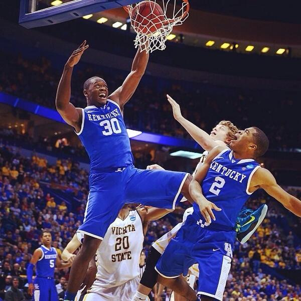 #bracketbusted #BBN is SHOCKING THE SHOCKERS!!! http://t.co/KJPeI1FQ3T