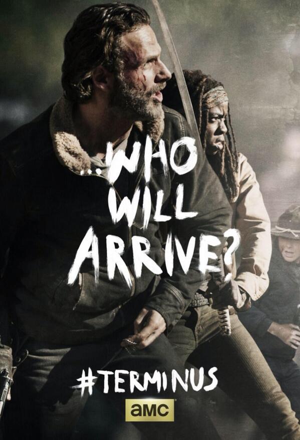 Just one question.... #TheWalkingDead 9pm Tonight @WalkingDead_AMC http://t.co/USu1qBOIhN