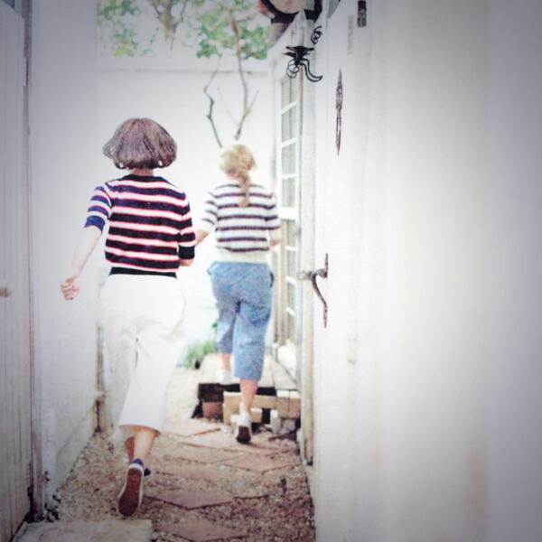 期間限定ショップのお知らせです!  4/4〜8/31まで、名古屋パルコ西館3階に、ドット&ストライプスがオープンしますー! かわいい春ものをたくさんそろえてお待ちしておりますので、ぜひ遊びにいらしてくださいね! 名古屋パルコ 藤田 http://t.co/RmFZB4N8eK