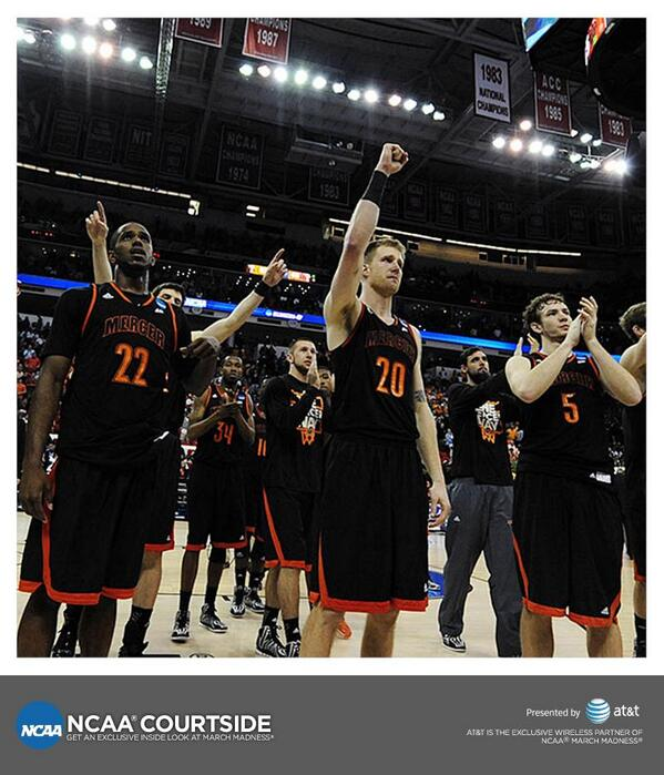 .@MercerMBB thanked their fans after their improbable run came to a close.  http://t.co/1jGBTiBLvO by @ATT http://t.co/lDTzyUTP3M