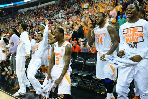 Videos and Quotes from the #Vols Win over #Mercer: http://t.co/VIsvDd8IbB http://t.co/rAwYVI45yA