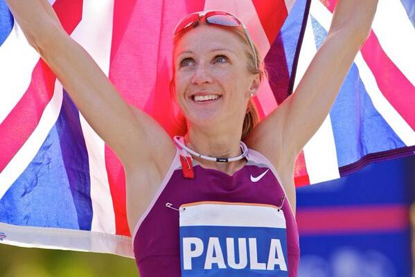 Delighted to announce that @paulajradcliffe will be the Starter of 2014 @BrightonMarathn & @BM_10k! #brightonmarathon http://t.co/jW6fufZ6Qg