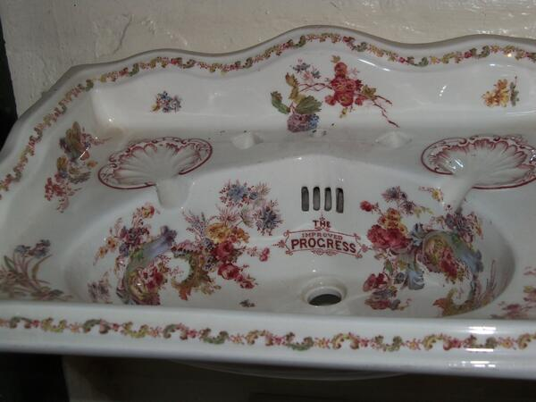 @sciencemuseum Hard to choose... perhals floral printed sanitary wares, cause you so rarely see them now #mymuseum http://t.co/BQqAs34qpT