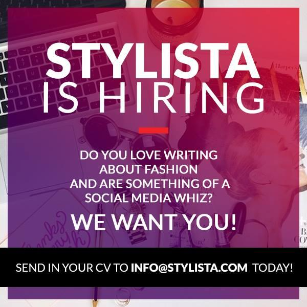 Twitter / zahrakhan: Stylista is looking for fashion ...