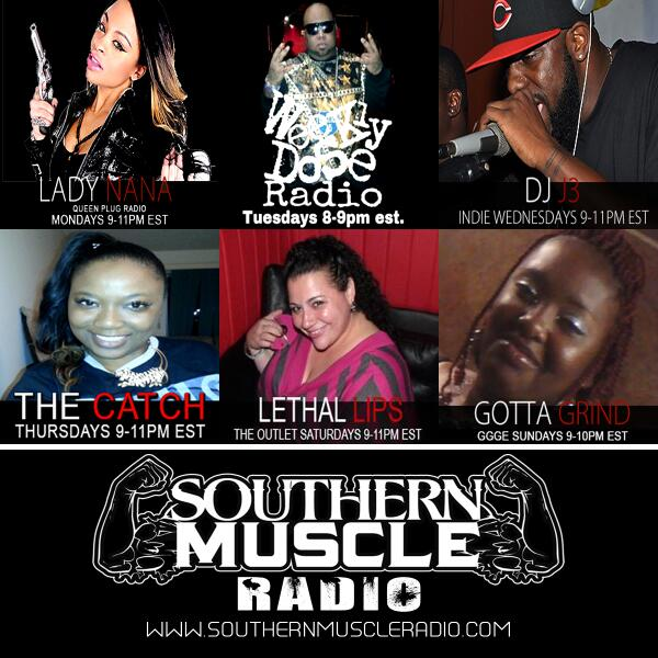 #TEAMSMR ==> @LadyNaNa100 ==> @TheRealDJSlick ==> @OfficialJ3 ==> @Queen_Cash23 ==> @_LLIPS ==> @TanikaDaPlug5 ==> http://t.co/Bg0CNvdkdc