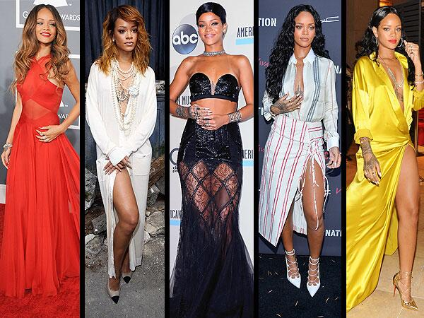 Thanks @peoplemag for breaking the news! @rihanna is our Fashion Icon recipient for 2014! http://t.co/7fVxrBXFNt http://t.co/Jv0EMyFk3A