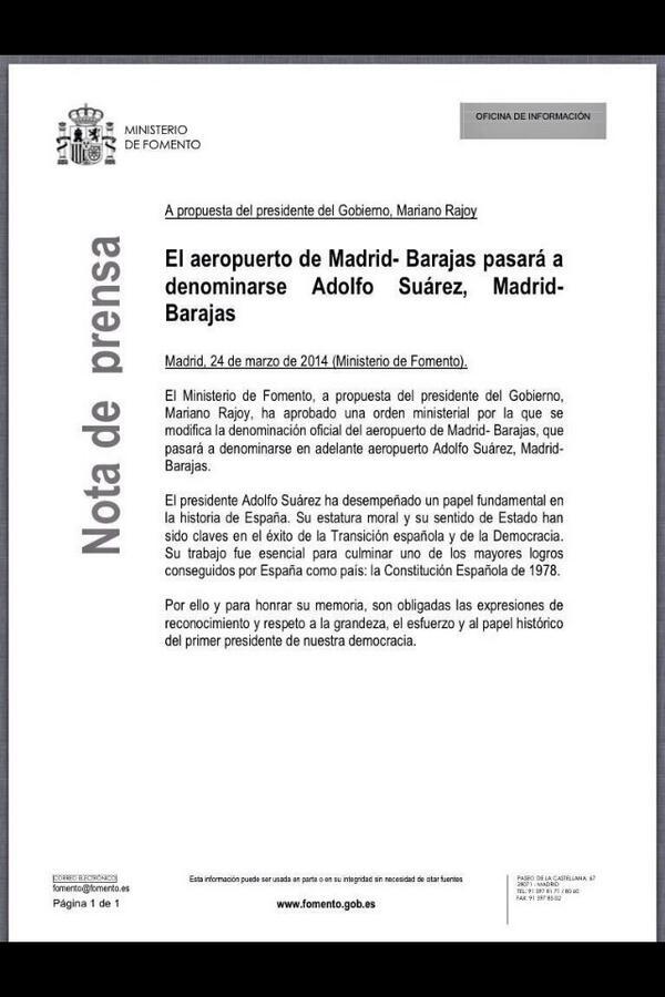 Adolfo Suarez - Página 2 BjfzWO7IYAASki4