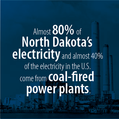 Thumbnail for Senator Heitkamp's Continued Push to Find a Viable Path Forward for Coal