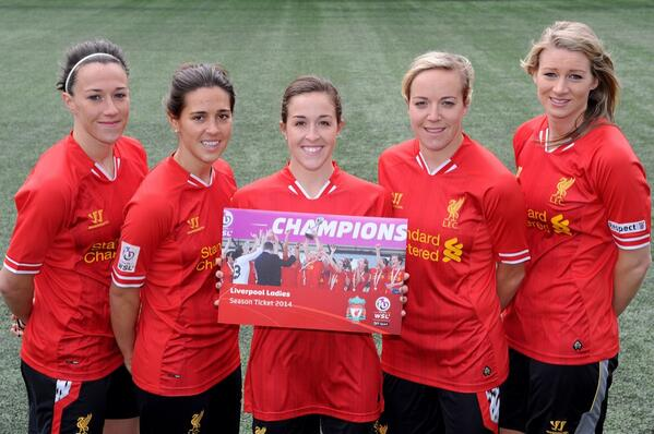 Season Tickets now on sale!! #TWAL #LFC http://t.co/ujwP3jRHzb