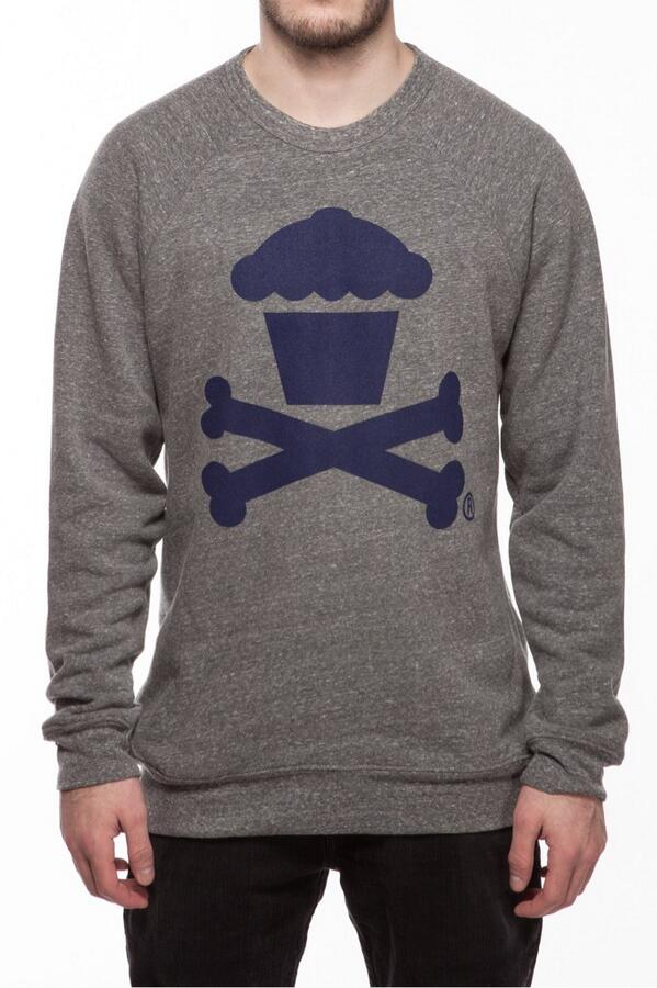 Win this #johnnycupcakes crewneck by simply retweeting this! http://t.co/JaVg9q9jEp