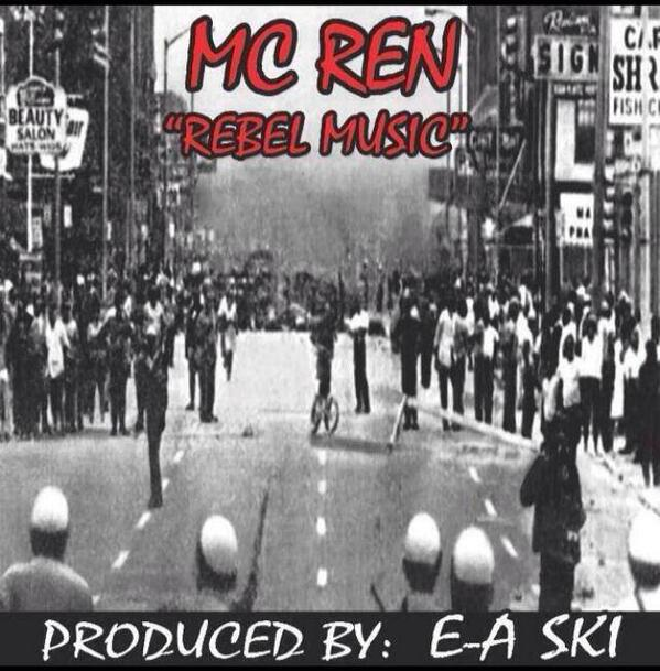 "NEWS: @MCRenCPT of #NWA Readies @EASKI Produced ""Rebel Music"" Single, Read More @DubCNN http://t.co/NC3G8LYcjL RT http://t.co/ZauDXdAmQb"