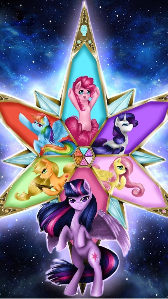 Manda31409 On Twitter BlackJack V I P Just Search My Little Pony Wallpapers