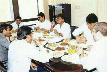 "Janak Dave on Twitter: ""Rare..pics of Haji mastan bhai ..."