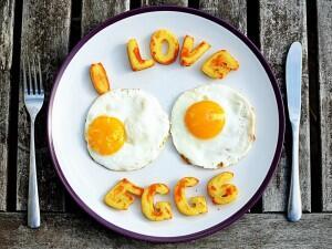 Perdere peso: Dimagrire con la dieta delle uova.