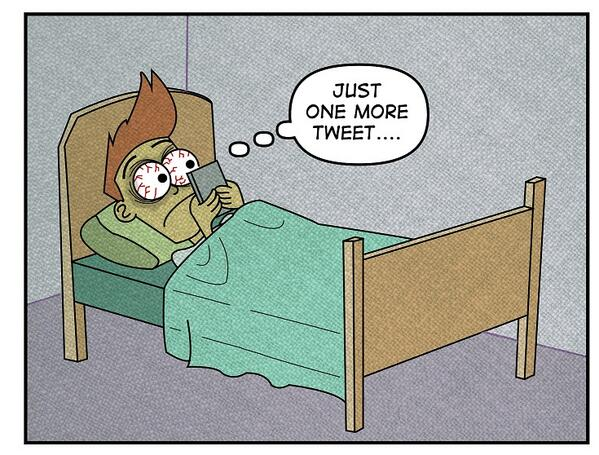 #ICantSleepBecause there's Twitter. Enough said. http://t.co/mEch6Hq4oW