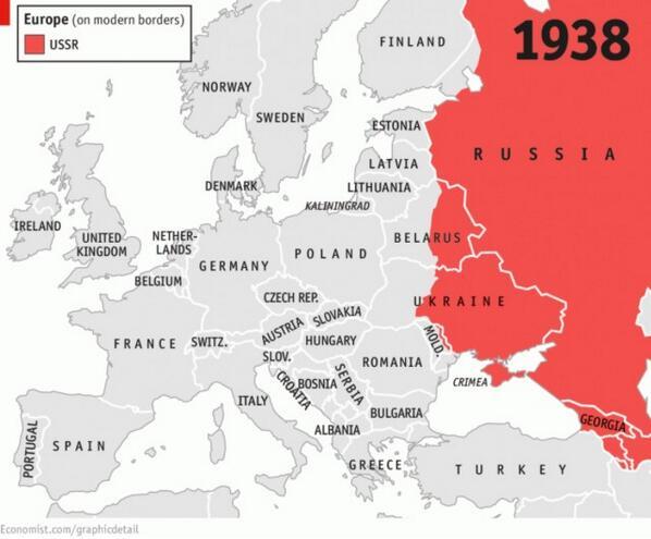 Carte Urss.Francois Momboisse On Twitter Ukraine La Carte De L Urss De 1938