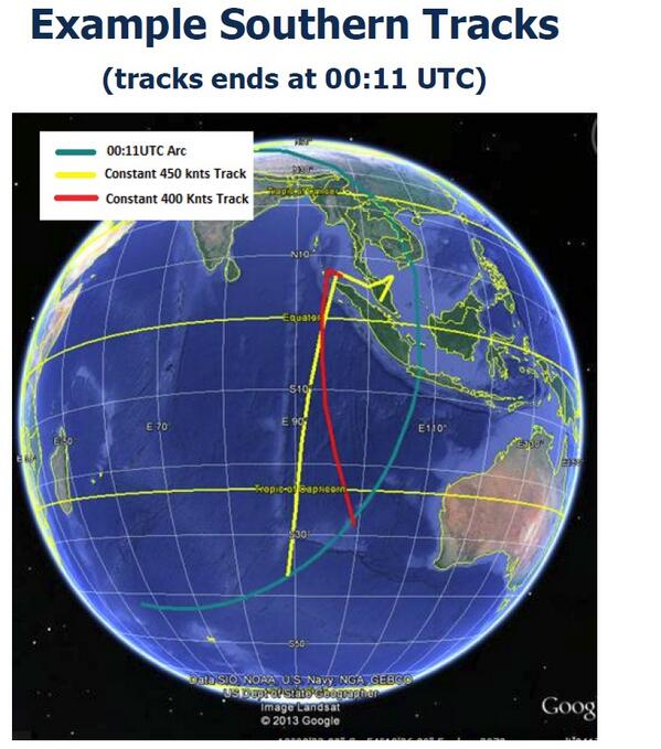 Malaysia releases satellite analysis I #MH370 http://t.co/pjdbk5E716  http://t.co/tQEedrcbn0