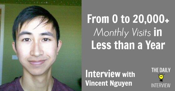 From 0 to 20,000+ Monthly Visits in Less than a Year w/ Vincent @selfstairway @empireflippers http://t.co/Xa1aDFMIcg http://t.co/qE9F9yeyTJ
