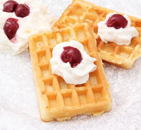 Happy International Waffle Day! http://t.co/8UNgHkGhJB