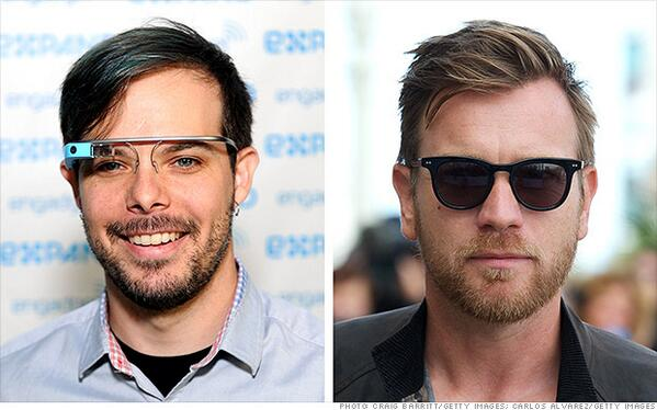 Would you wear Google Glass if they were made by Ray-Ban? Because that's about to happen. http://t.co/VO9Nil3R1a http://t.co/zPH0ulbGVk