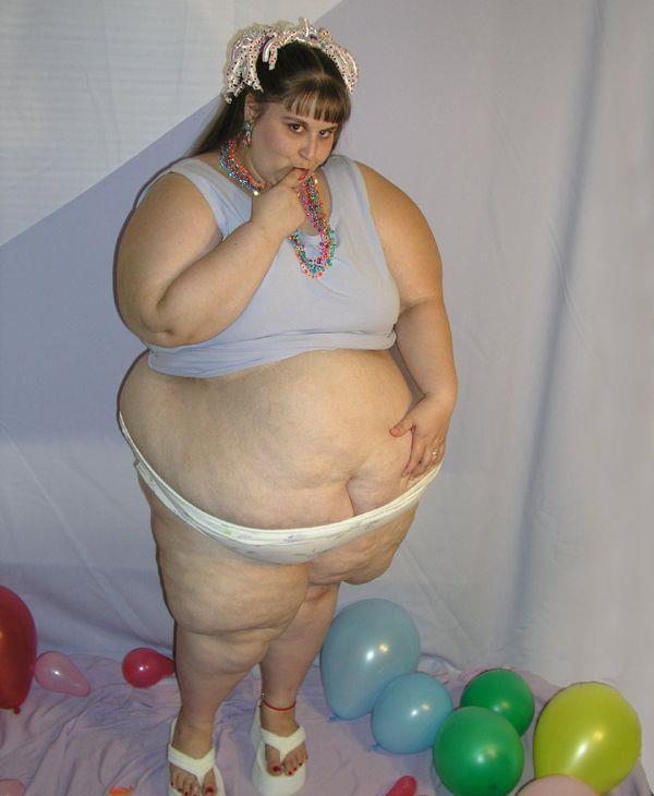 Очень жирные девушки картинка прикол