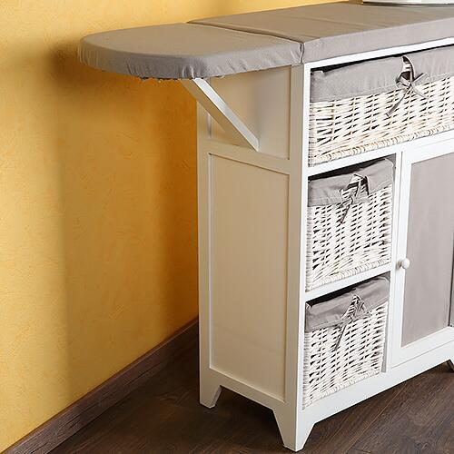 Mueble tabla planchar sharemedoc for Mueble tabla planchar