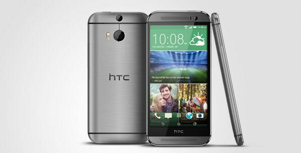 """CNET on Twitter: """"HTC's stunning sequel steals the show. Our review of the HTC One M8: http://t.co/AsV6lGWaL2 http://t.co/nQL195cOq2"""""""