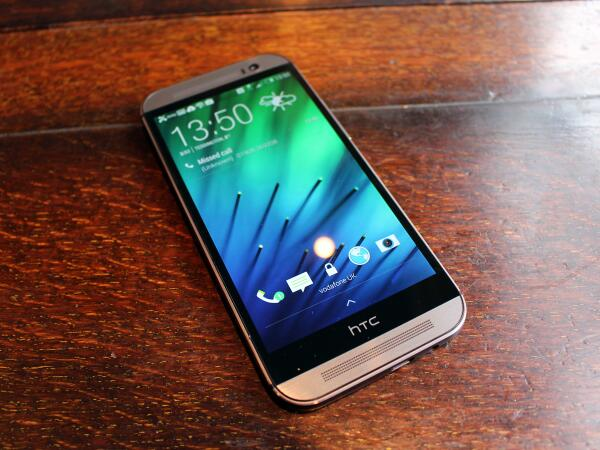 "REVIEW: 96 hours with the HTC One (M8) ""brilliant, beautiful"" and now our No.1 smartphone http://t.co/sPojt3ytYO http://t.co/QqWHYD5w3W"