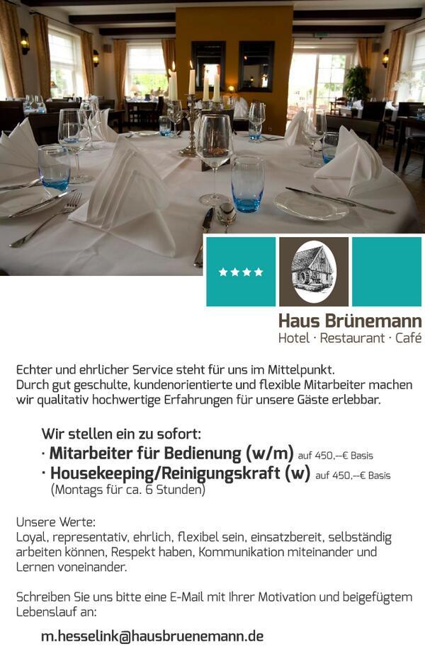 Ungewöhnlich Lebenslauf Beispiele Restaurant Erfahrung Galerie ...