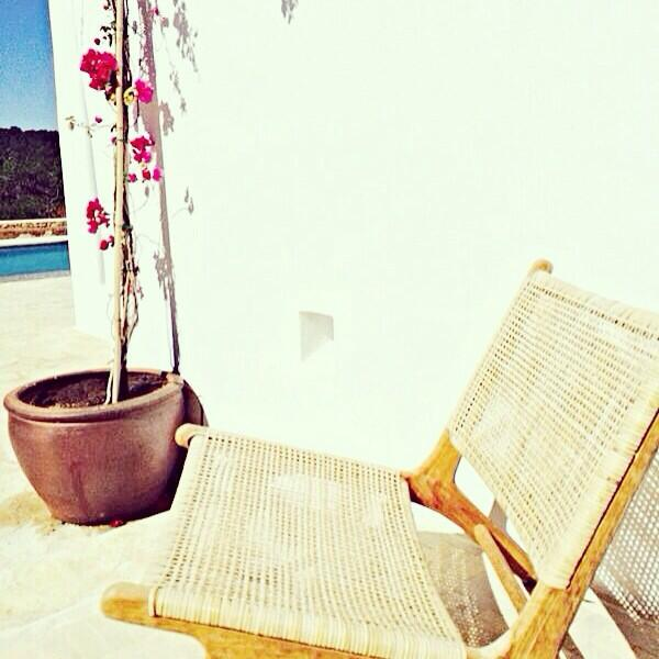 Ushuaia Lounge Stoel.Ibiza Outdoor On Twitter Leuke Foto Ontvangen Uit Zuid Frankrijk