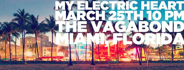 Ehemmm…just a reminder. @MEHofficial Tonight! @TheVagabondMIA http://t.co/HIIQj7J6j8