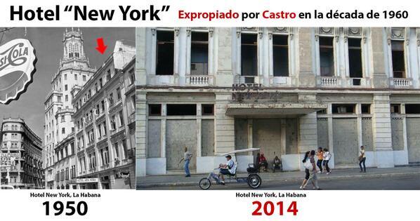 El progreso de Cuba en 55 años de castrofascismo - Página 2 Bjn39j5CIAAO0s3